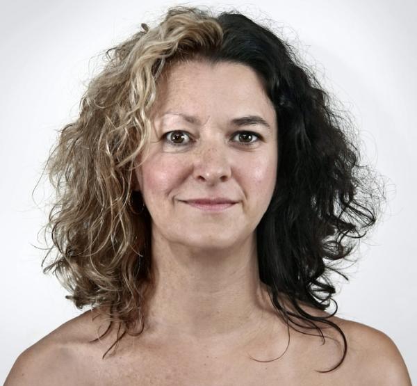 portraits genetiques 2