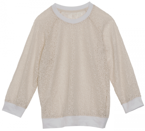 sweat-dentelle-roseanna-monoprix
