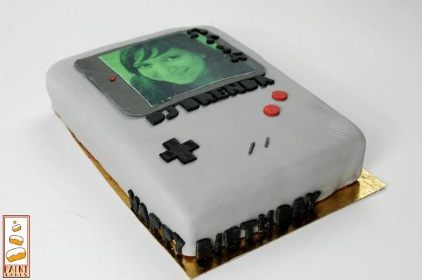 paint cake 6