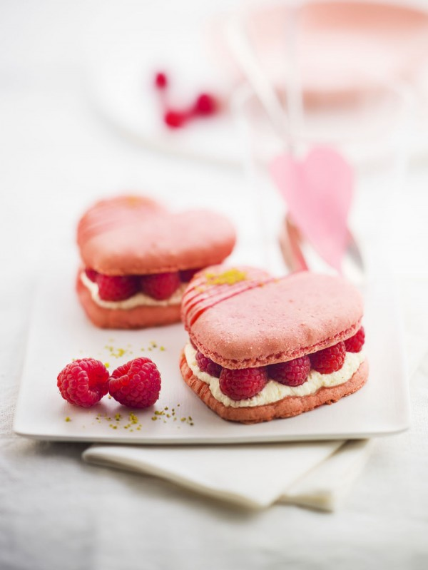 COEURS FRAMBOISE_AMBIANCE_PICARD