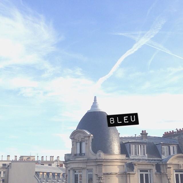 Comme un air de printemps aujourd'hui à Paris ♡ #paris #parisjetaime #printemps #youpi