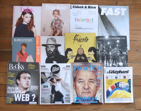 presse-magazine