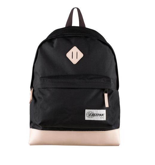 sac à dos A.P.C. x Eastpack