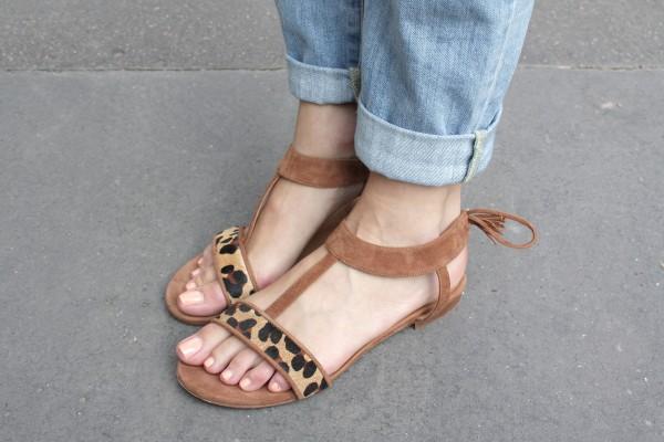 chaussures-Sezane