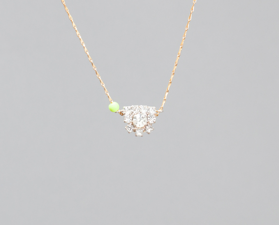 collier mimilamour