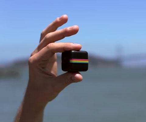 Polaroid Cube 1