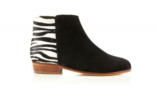 boots-la-sauvageonne-noir-zebre