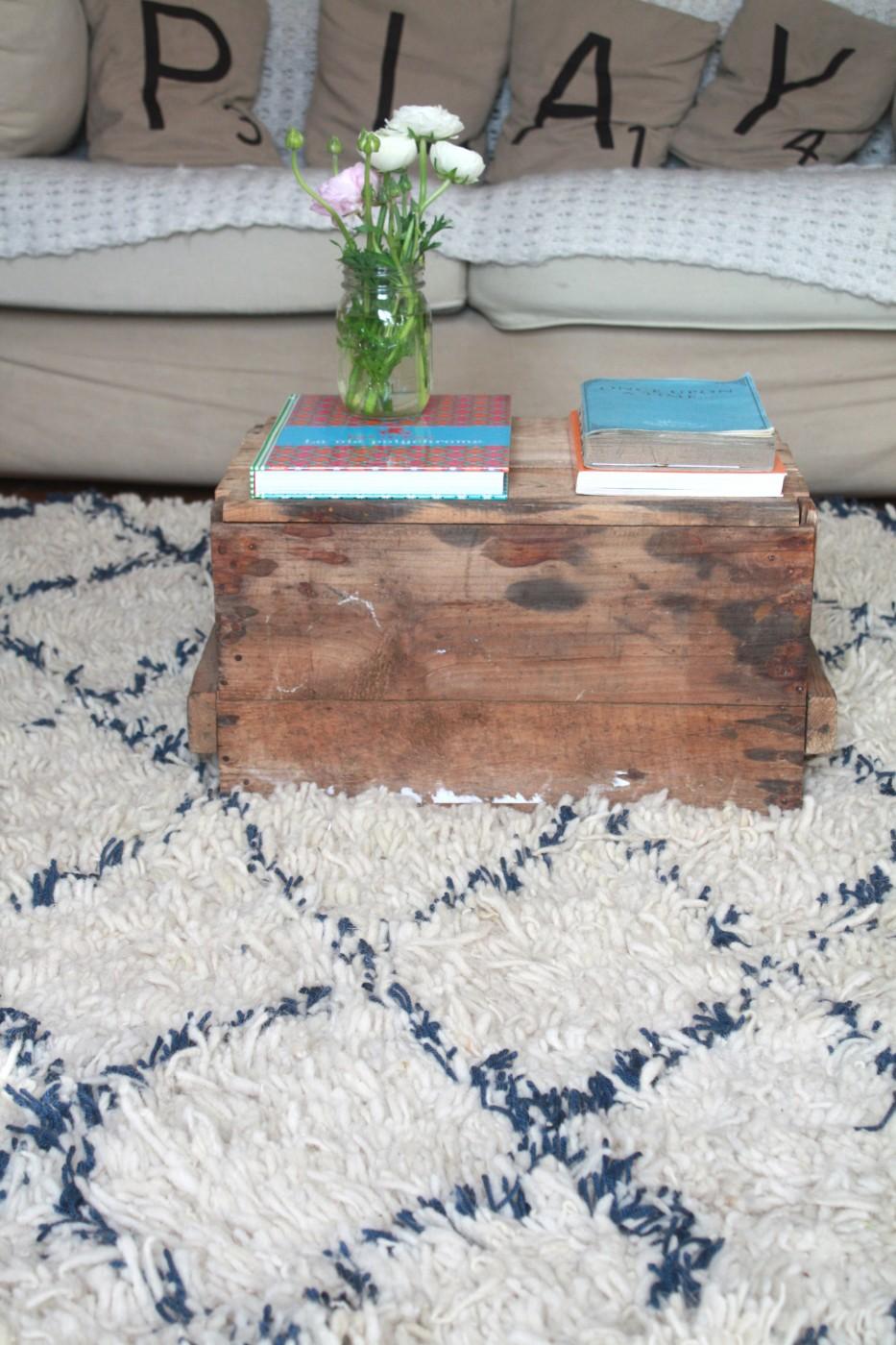 le tapis de taroudant deedee. Black Bedroom Furniture Sets. Home Design Ideas