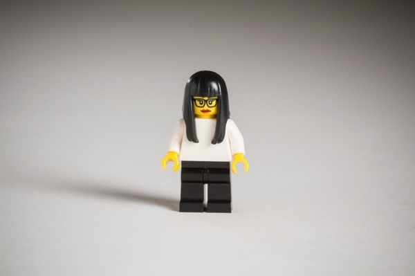 lego hipster 1