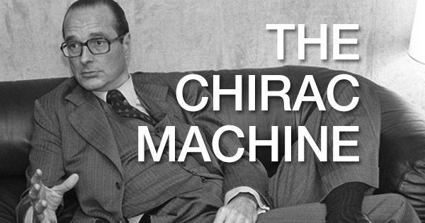 the chirac machine