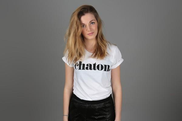 tshirt-chaton-blanc