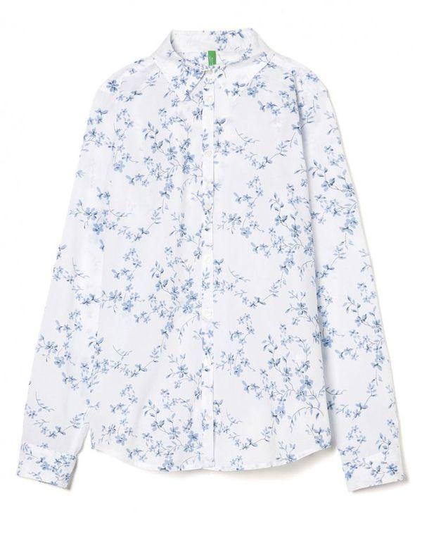 benetton chemise 3