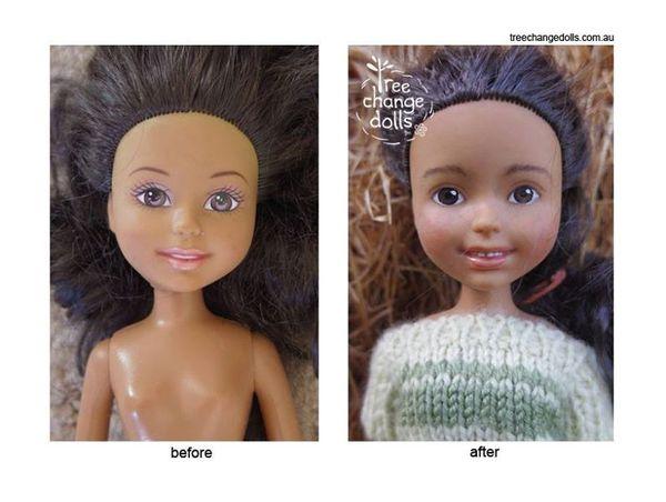 tree change doll 1