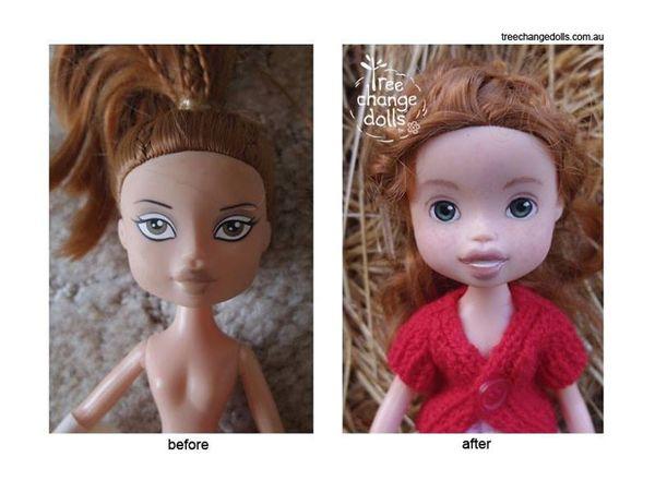 tree change doll 2