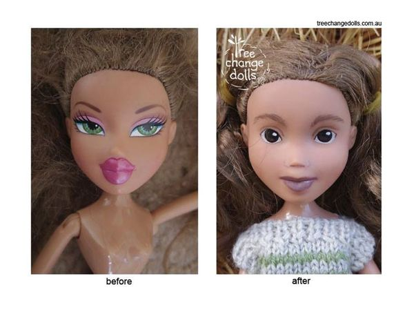 tree change doll 3