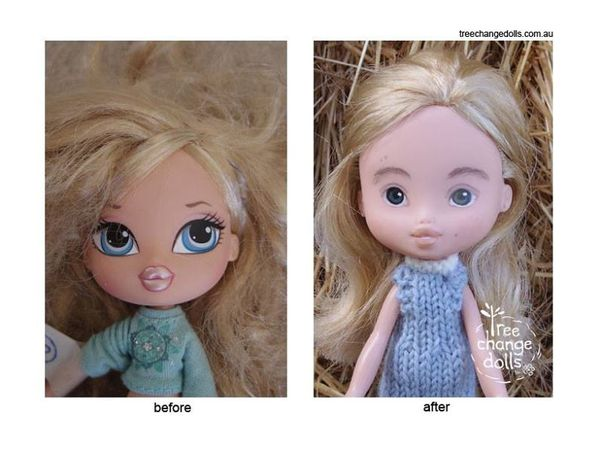 tree change doll 4