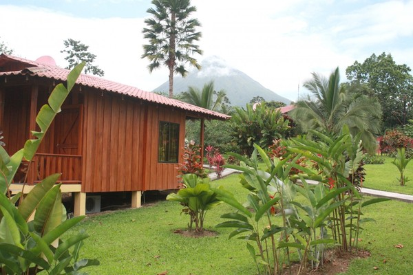 Hotel-arenal