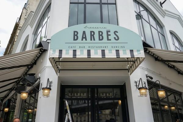 brasserie Barbès 7