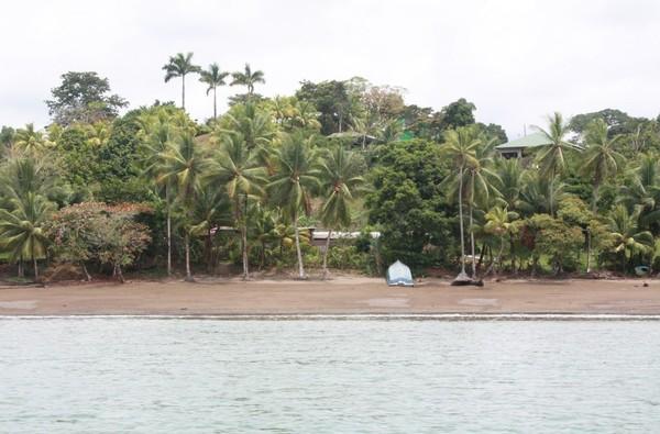 Drake-Bay