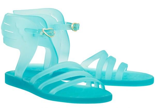 ancient greek sandals 1