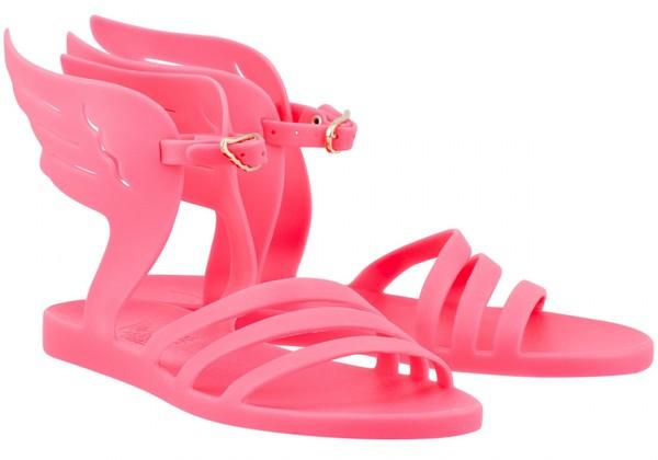 ancient greek sandals 2