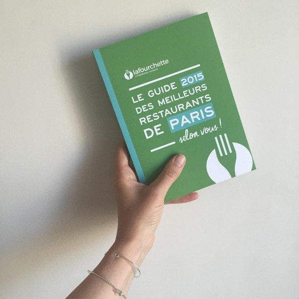 guide la fourchette