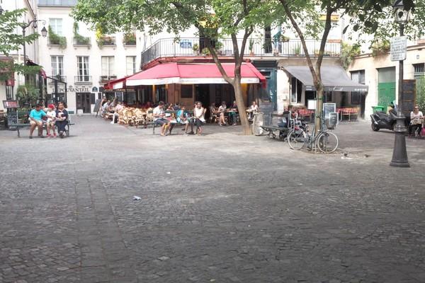 Place-Sainte-Catherine