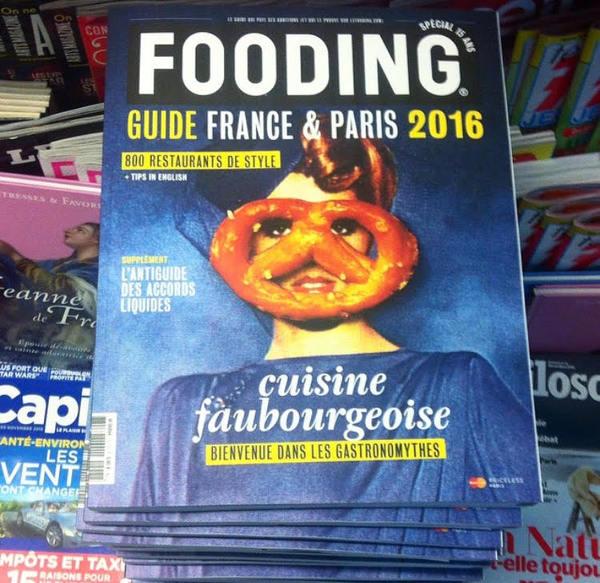 fooding 2016