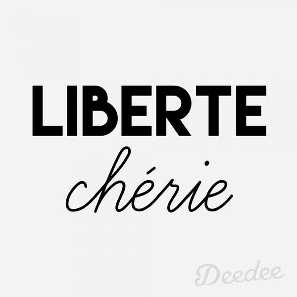 liberte-cherie