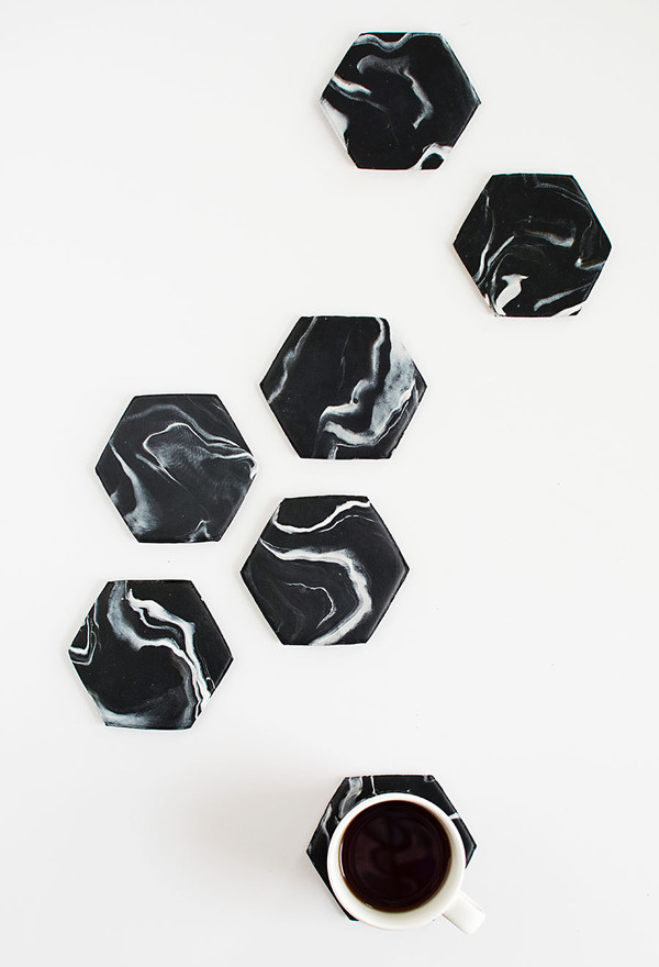 DIY-Hexagon-Marble-Coasters3