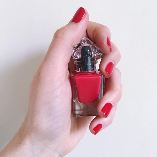 vernis parfume