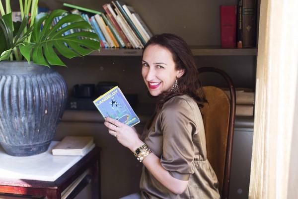 Fanny Auger @Le Fumoir Credit Morgane Ruiz 1