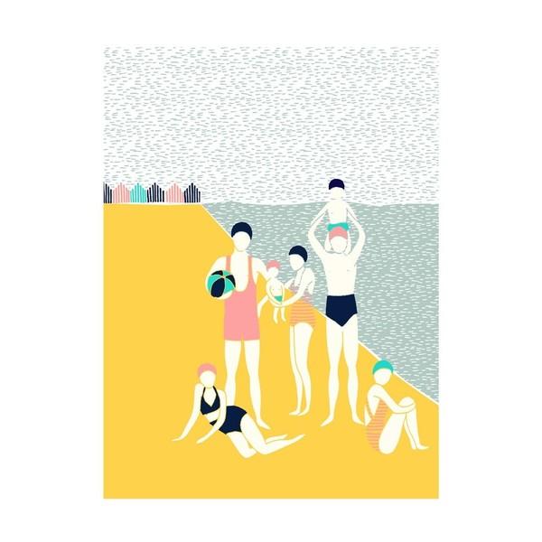 season-peaper-plage