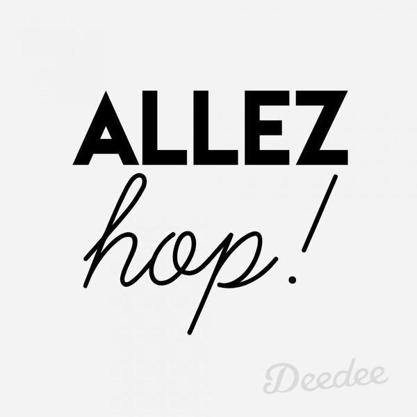Allez-hop