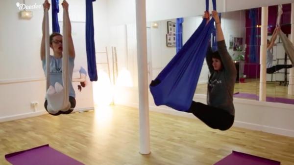 FLy yoga 1