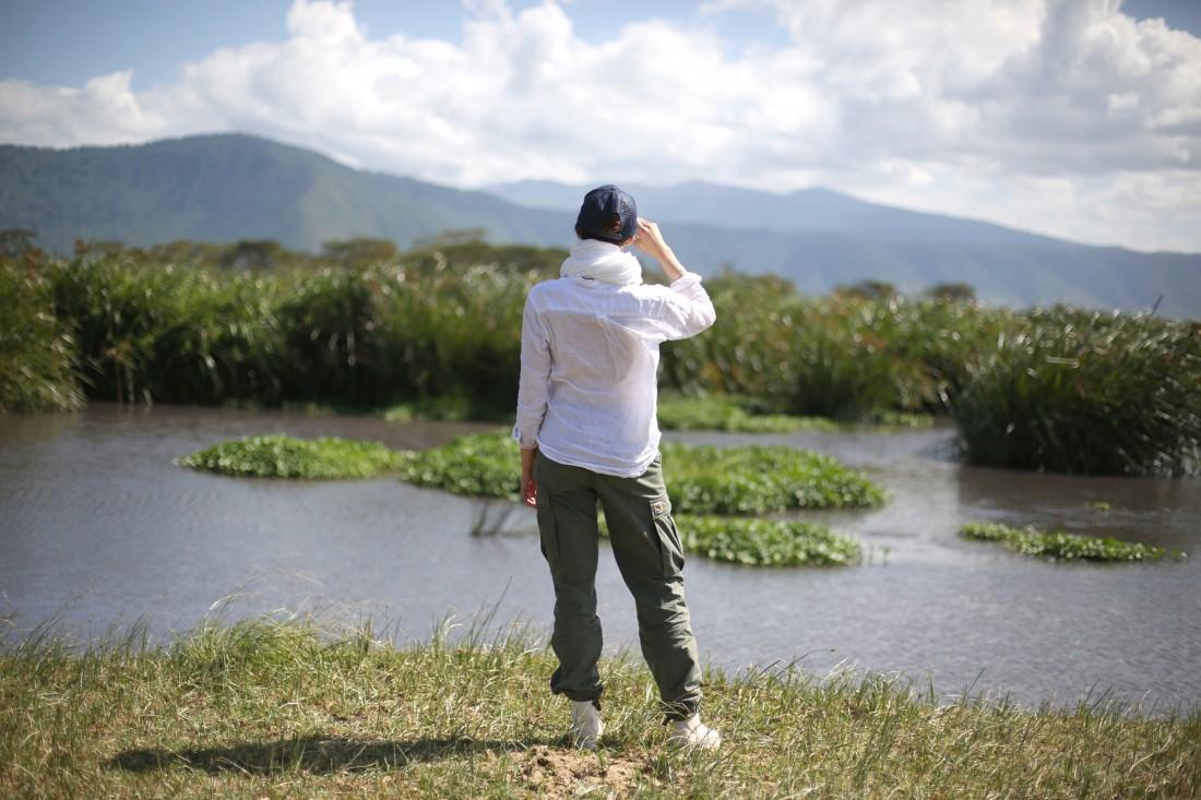Comment s habiller pour un safari   – Deedee b9792a0523a