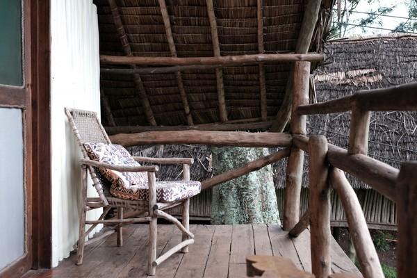Hotel-Tanzanie