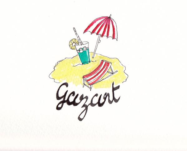 gazart