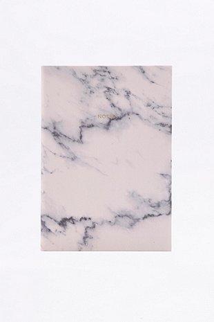 carnet marbre