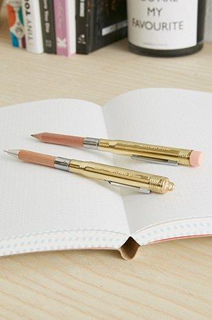 crayon doré