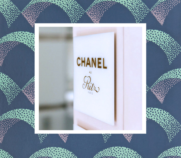 Chanel-Ritz