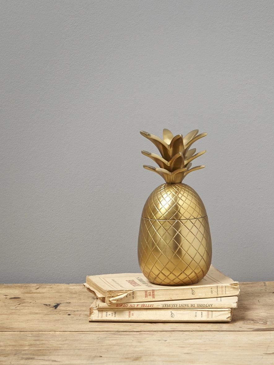 ananas-metal