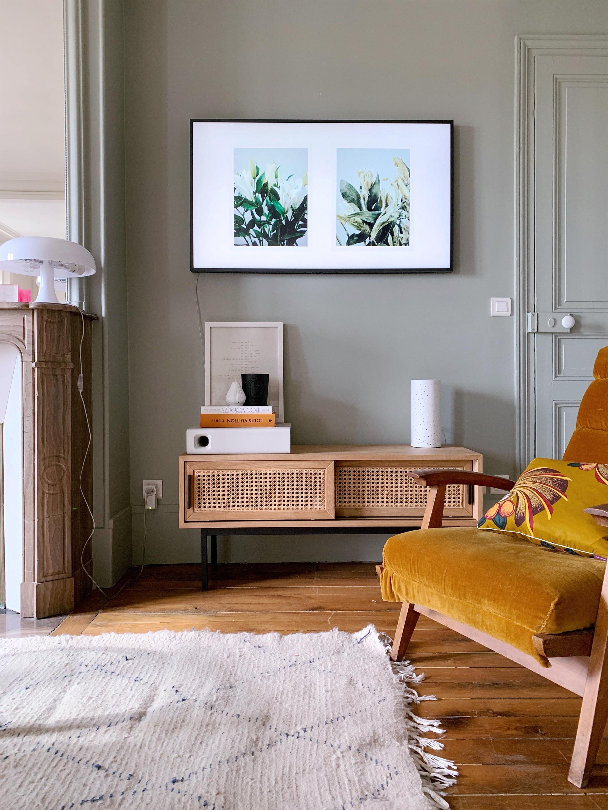 Ma Petite Fabrique De Meubles point déco : le meuble tv – deedee